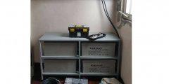 GoodWe Hybrid Inverter Single Phase - แบตเตอร์รี่ 200AH 4 ลูก