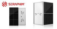GoodWe Hybrid Inverter Single Phase - ติดตั้งพร้อมแผ่นโซล่า SERAPHIM