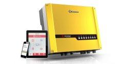 GoodWe Hybrid Inverter Single Phase - Single Phase Solar Inverter