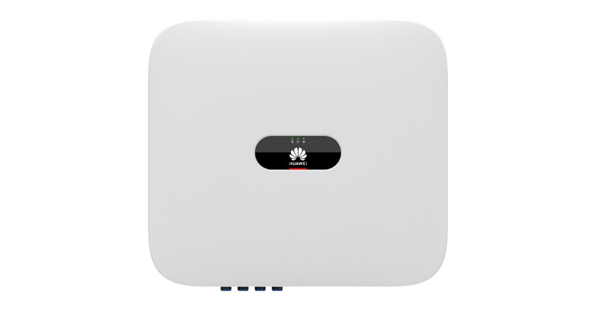 โซล่าอินเวอร์เตอร์ Huawei SUN2000